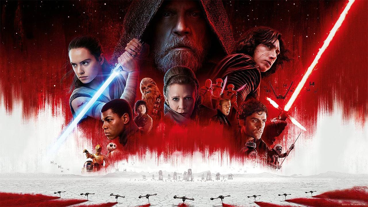 Star Wars: Os Últimos Jedi continua a estrutura narrativa criada por Joseph Campbell há décadas atrás
