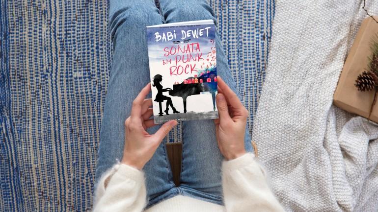 Sonata em Punk Rock – Babi Dewet