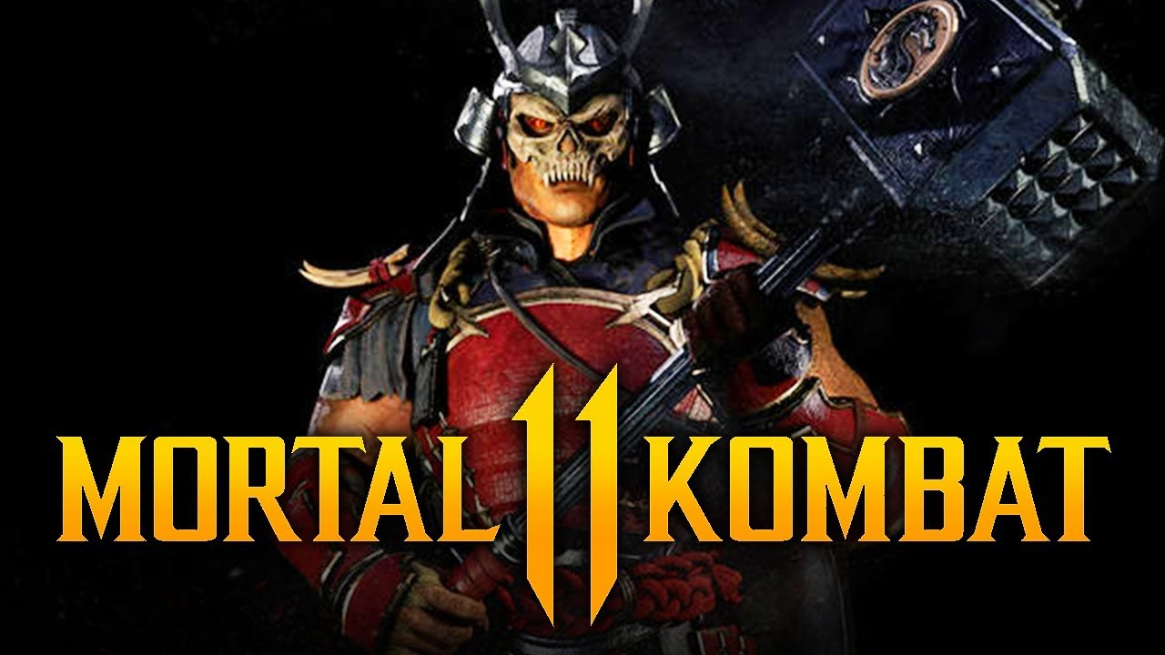 Análise Mortal Kombat 11