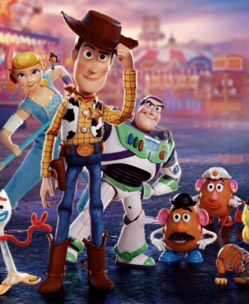 Crítica: Toy Story 4 (2019)