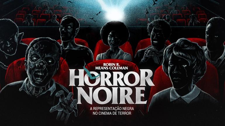 Mostra Horror Noire estreia no CCSP: A representação negra nos filmes de Terror
