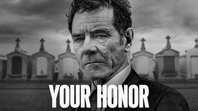 "Notícia | Streaming Watch Brasil disponibiliza série ""Your Honor"""