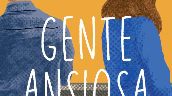 RESENHA | Gente Ansiosa - Fredrik Backman