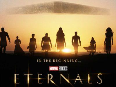 Eternos | Saiba quem são os integrantes da nova equipe da Marvel