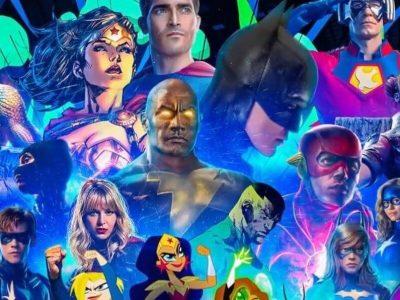 DC FANDOME | Confira tudo que ocorreu durante o evento