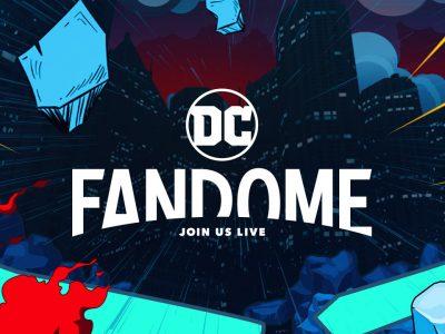 DC FanDome divulga a lista de artistas confirmados na edição do evento